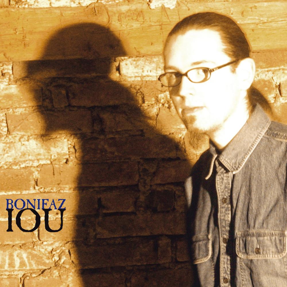 IOU Cover