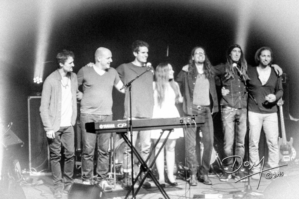 Bonifaz Band Mai 2015